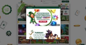 Pots of luck casino promotions