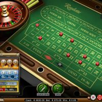 Roulette Pro Spin