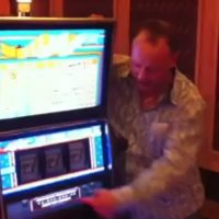 Ice-cold gamer wins $1.8m on slot machine in Las Vegas casino