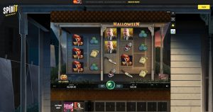 Spinit Online Casino In Game