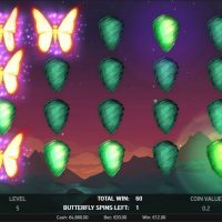 Butterfly staxx slot casino