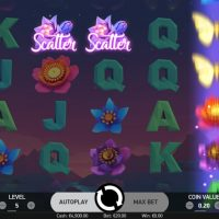 Butterfly staxx slot game