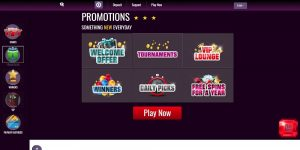 SlotsMagic Casino Promotions
