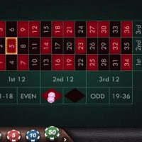 3D Roulette game review