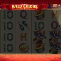Wild Circus game review