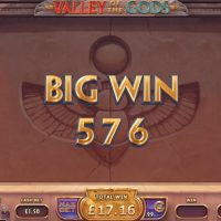 Valley of the Gods game review