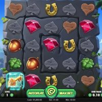Finn and the Swirly Spin slot game review