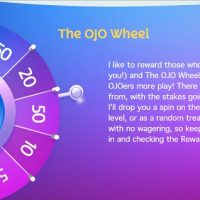 What Is The PlayOjo Wheel?