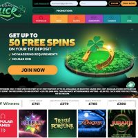 The 5 Best Games At Vegas Luck Casino