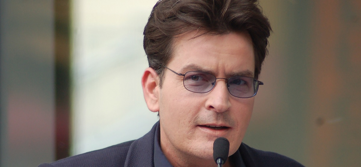 charlie sheen poker