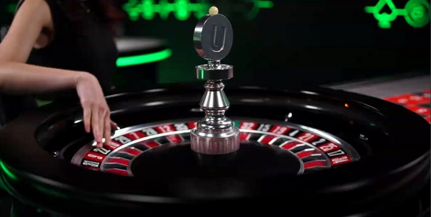 live roulette touch casino