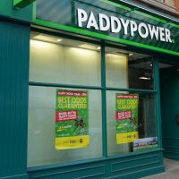 Paddy Power Complete First Part of Buyback Scheme