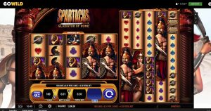 GoWild Casino Game