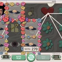 Jimi Hendrix slot game review