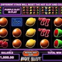 hot slot review