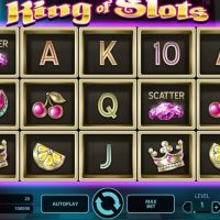 King of Slots game review