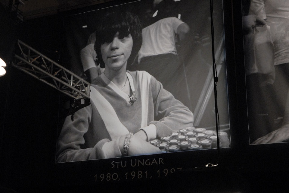 Stu Ungar – The Turtuous Story of Poker's Sharpest Mind