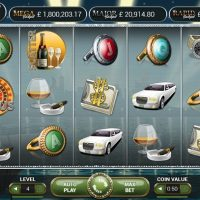 Mega Fortune slot game review