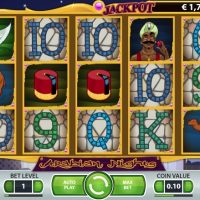 Arabian Nights and Mega Fortune Dreams Creates Two Millionaires