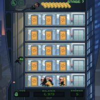 Casino Heist instant win game
