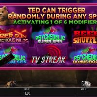 Ted slot game review