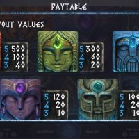 Asgardian Stones slot game review
