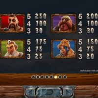 Vikings Go Berzerk slot game review