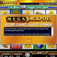 Kerching Casino Player Hits £1.4M In Biggest MegaJackpots Payout Ever