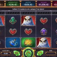 Ozwin's Jackpots slot game review