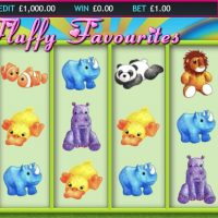 Fluffy favourites slot game review