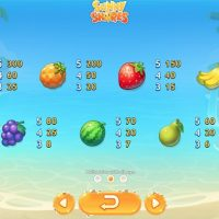 Sunny Shores slot game review