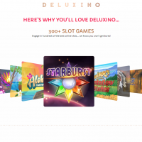 Deluxino Slot Games