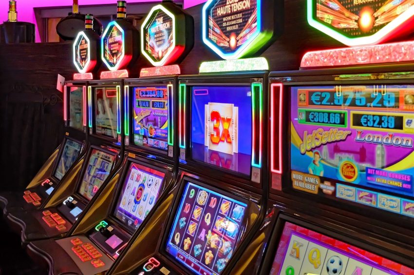 The Internet S Best New Online Slots Casino Circle